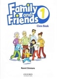 family and friends 1 student book