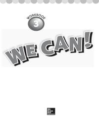 We Can 3