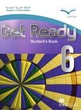 حل كتاب Get Ready 6
