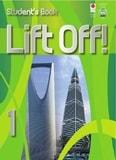 Student book Lift Off 1 حل  كتاب الانجليزي  اول  متوسط