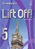 حل كتاب الانجليزي lift off 5  ثالث  متوسط الفصل الاول