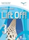 حل منهج Lift Off 3 انجليزي  ثاني متوسط الفصل الاول