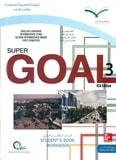 حل كتاب الانجليزي  Super Goal 3 ثاني متوسط الفصل الاول