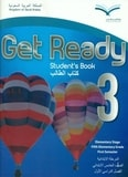 Get Ready Student's Book Unit 1 – 4