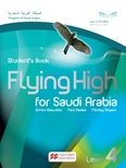 Flying High 4 Student's Book